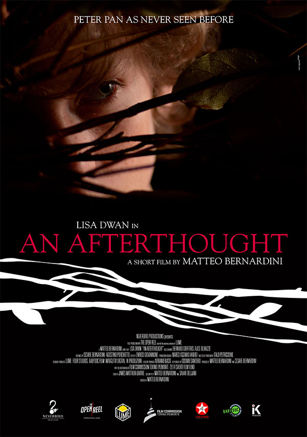 An Afterthought